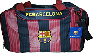 a7ca88c69 F.C. Barcelona Fc Barcelona Authentic Official Licensed Soccer Duffle Bag
