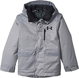 Under Armour Kids UA CGR Yonders Parka (Big Kids)