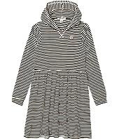 Follow Back Dress (Little Kids/Big Kids)