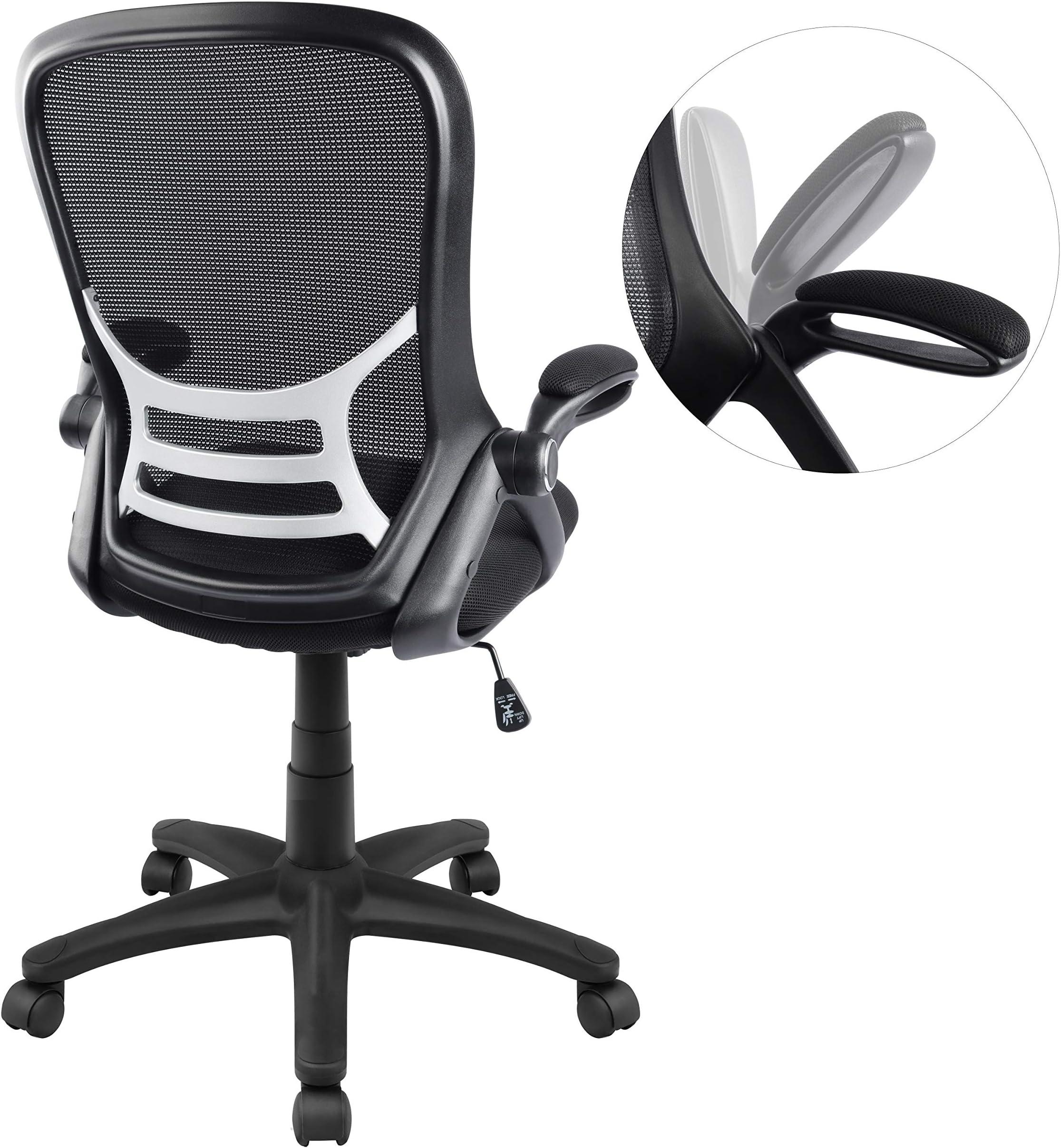 Funria ergonomic mesh office chair