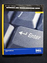 Reference and Troubleshooting Guide Dell Inspiron 3700 System
