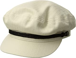 d0bb258e Amazon.com: Whites - Newsboy Caps / Hats & Caps: Clothing, Shoes ...
