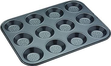 KitchenCraft Mince Pie Tray Crusty Bake KCMCCB29