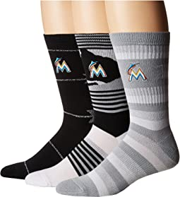 Marlins Club 3-Pack