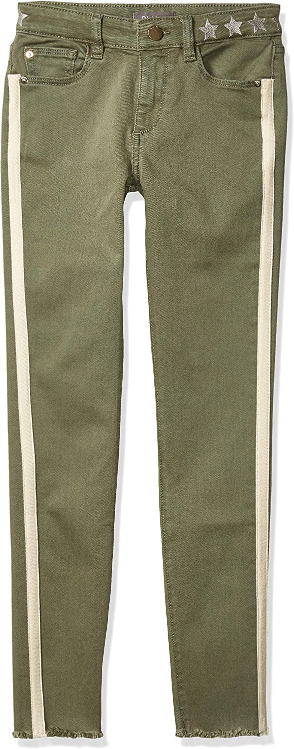 DL1961 Girls' Big Chloe Jean Color Skinny Fort Worth Mall Price reduction Fit