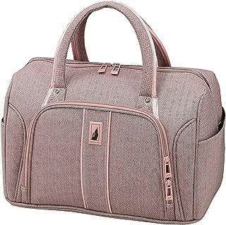 pink cabin bag