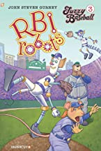 Fuzzy Baseball Vol. 3: R.B.I. Robots (Fuzzy Baseball (3))