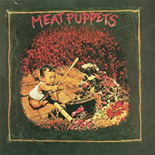 Meat Puppets [12 inch Analog]