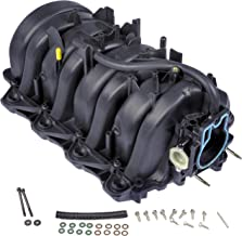 Dorman 615-183 Upper Plastic Intake Manifold - Includes Gaskets for Select Models (MADE IN USA)