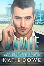 Jamie: BWWM, Plus Size, BBW, Online Dating, Billionaire Romance (Members From Money Season Two Book 31)