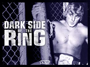 DARK SIDE OF THE RING Season 2