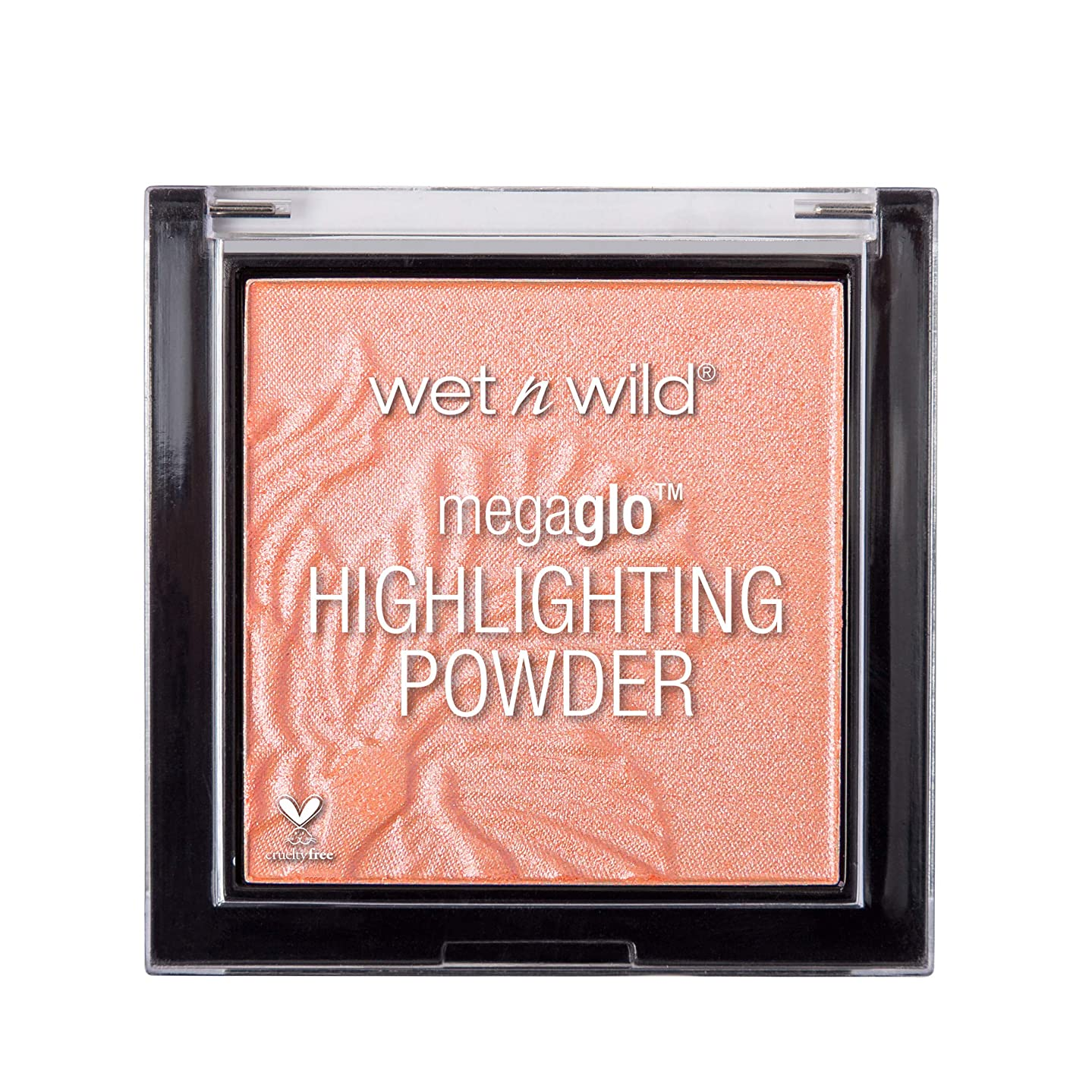 ライフルする究極のWET N WILD MegaGlo Highlighting Powder - Bloom Time (並行輸入品)