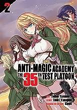 Anti-Magic Academy: The 35th Test Platoon Vol. 2