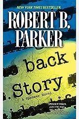Back Story (Spenser Book 30) Kindle Edition