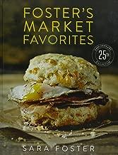 Best foster's market cookbook Reviews