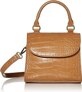 The Drop Damen Diana Top Handle Umhängetasche Backpacks