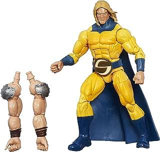 Marvel Legends Infinite Series Avenging Allies Sentry 6-Inch Figure