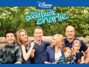 good good luck charlie