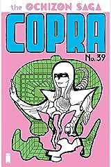 Copra #39 (English Edition) eBook Kindle