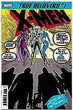 True Believers X-Men Jubilee #1 Reprints Uncanny X-Men #244 (Marvel, 2019) NM