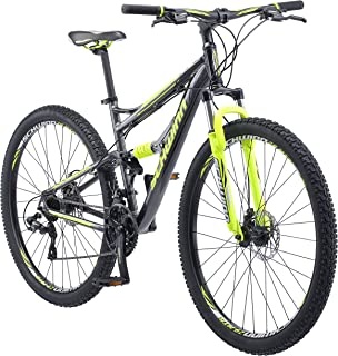 schwinn traxion mountain bike 29 wheels