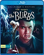 The 'Burbs (Collector's Edition) [Blu-ray]