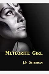 Meteorite Girl Kindle Edition