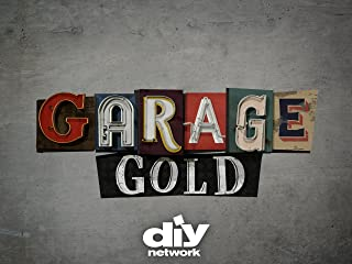 Garage Gold Season 3