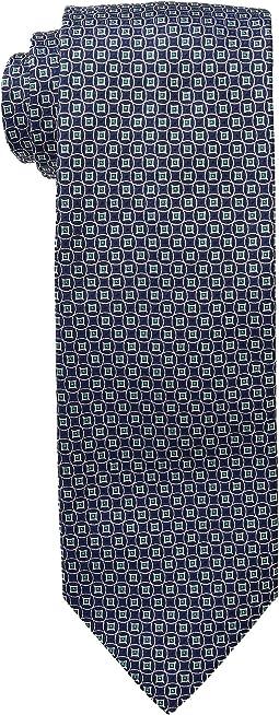 Eton - Geometric Circles Tie