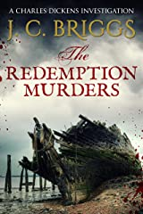 The Redemption Murders (Charles Dickens Investigations Book 6) Kindle Edition