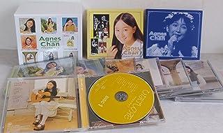 アグネス・チャン プレミアム CD-BOX(10枚組)