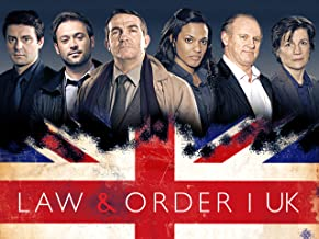 law and order us