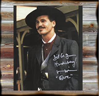 doc holliday photo for sale