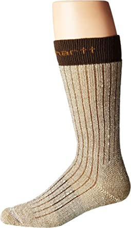 Carhartt - Steel Toe Arctic Wool Boot Sock