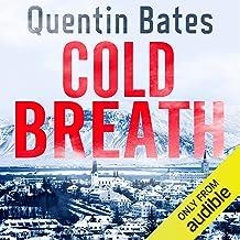 Cold Breath: Gunnhildur Mystery, Book 7