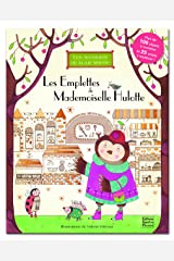 Les emplettes de mademoiselle Hulotte Paperback