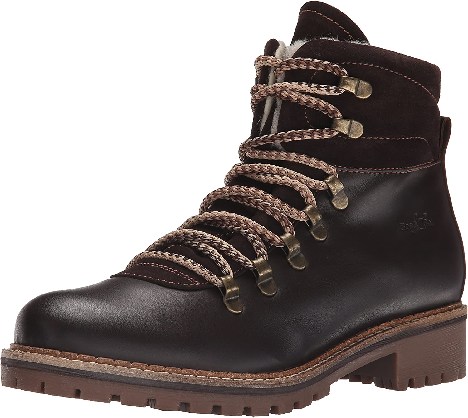 Bos. & Co. Women's Howe Boot