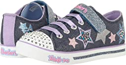 SKECHERS KIDS - Sparkle Glitz-Twinklerella 10790L Lights (Little Kid/Big Kid)