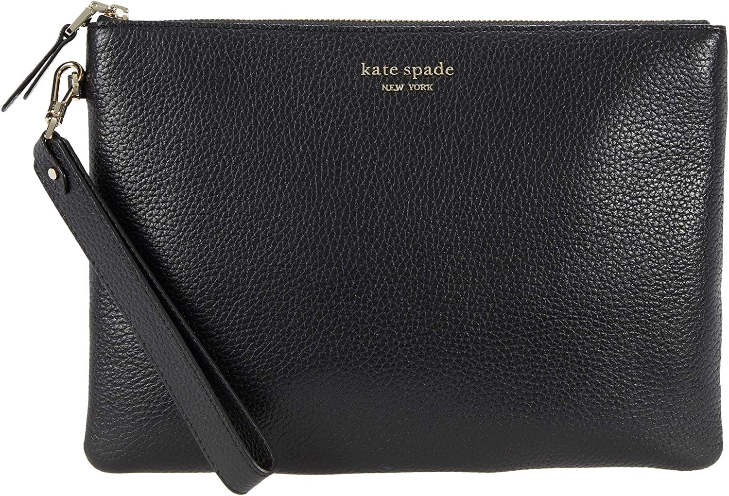 Kate Spade New York Roulette Large Pouch Wristlet