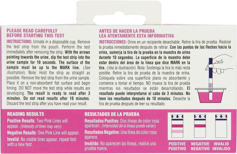 bulk buys U-Check Pregnancy Test Strip Kit