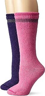 Women's Super Boot Heavyweight Boot Sock Two-Pack