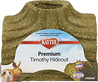 Kaytee Premium Timothy Treat Hideout