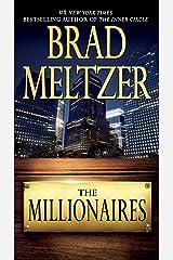 The Millionaires Kindle Edition