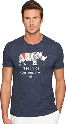 Original Penguin - Short Sleeve Rhino You Want Me