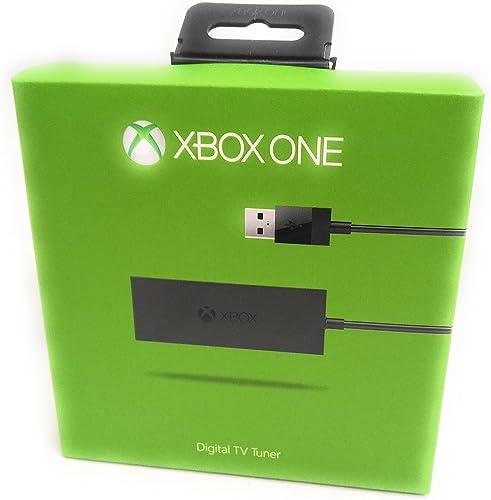 Tuner TV numérique Xbox One