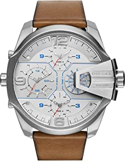 Men's Uber Chief Multi-Movement Watch with Aviation Inspired crownguard