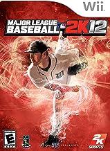 Major League Baseball 2K12 – Nintendo Wii