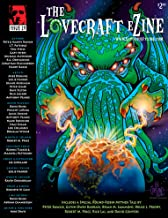 Lovecraft eZine - February 2014 - Issue 29