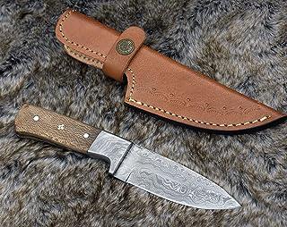 Handmade Knives In Usa