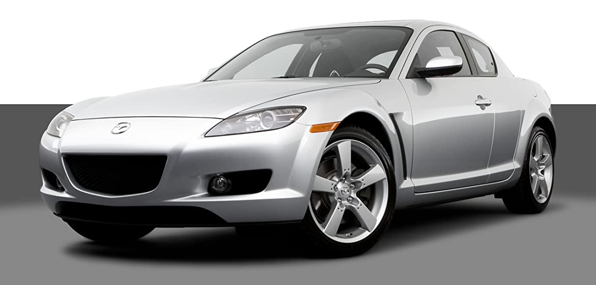 Amazon Com 2005 Mazda Rx 8 Reviews Images And Specs Vehicles Rh Amazon Com  Mazda RX